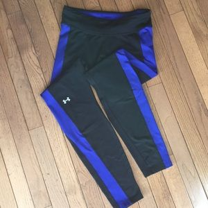 Under Armour Cold Gear Leggings